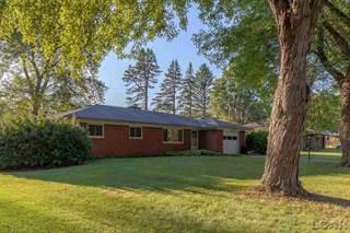 Single Family for sale in 9805 Pamela, Greater Lambertville, MI, 48182