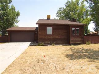 Residential Property for sale in 1512 La Mesa Cir, Rangely, CO, 81648