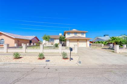 Residential Property for sale in 2201 MERMAID Drive, El Paso, TX, 79936