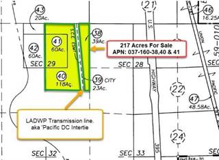 Land For Sale Lone Pine Ca Vacant Lots For Sale In Lone Pine
