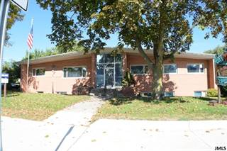 Comm/Ind for sale in 610 W MICHIGAN AVE, Jackson, MI, 49201