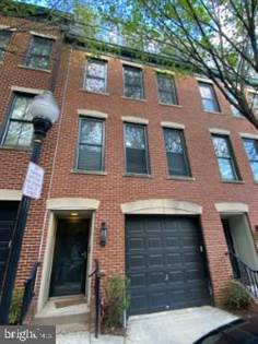 Residential Property for sale in 23 S REGESTER ST, Baltimore City, MD, 21231