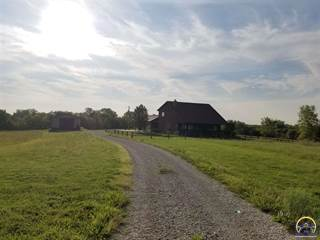 Single Family for sale in 14525 326th Rd, Whiting, KS, 66516