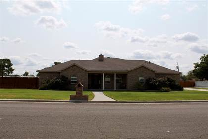 Residential Property for sale in 1106 E 9th St, Big Lake, TX, 76932