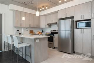 Apartment for rent in Axial Towers - Variation B, Laval, Quebec