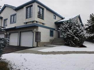 Condo for sale in 1130 FALCONER RD NW, Edmonton, Alberta