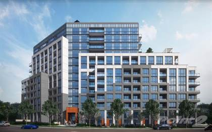 Condominium for sale in BRAMPTON, ON // Start from 355,000 // Amazing Investment with Great Potential, Brampton, Ontario