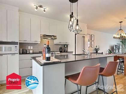 Condominium for sale in 4656 Rue La Perrière, Longueuil, Quebec