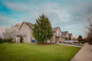 Townhouse for sale in 4030 Evergreen Road, South Whitehall, PA, 18104