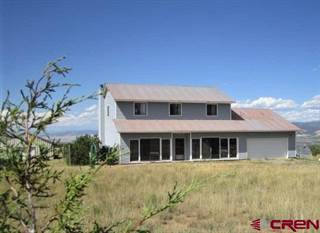 Single Family for sale in 4452 County Road 1, Montrose, CO, 81403