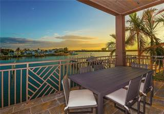 Townhouse for sale in 176 BRIGHTWATER DRIVE 4, Clearwater Beach, FL, 33767
