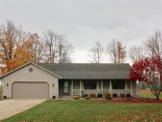 Single Family for sale in 5631 ROYAL COURT, Gladwin, MI, 48624
