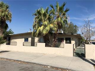 Multi-family Home for sale in 45420 Park Street, Indio, CA, 92201