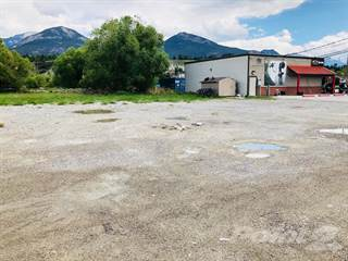 Comm/Ind for sale in Parcel D 340 Third Ave. Invermere, Invermere, British Columbia