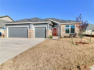 Single Family for sale in 3909 NW 165th Circle, Oklahoma City, OK, 73012