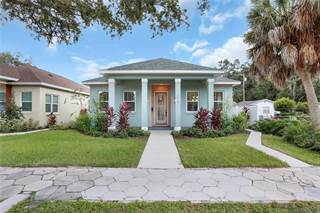 Single Family for sale in 1718 28TH AVENUE N, St. Petersburg, FL, 33713