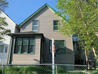 Single Family for sale in 1285 Alexander AVE, Winnipeg, Manitoba, R3E1K9