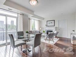 Condominium for sale in 650 Mount Pleasant Rd, Toronto, Ontario, M4S2N5