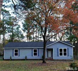 Single Family for sale in 903 W C Street, Butner, NC, 27509