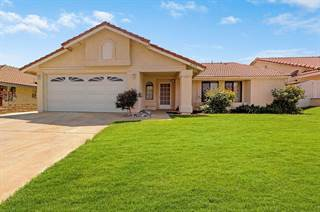 Single Family for sale in 4764 Paseo Fortuna, Palmdale, CA, 93551