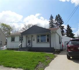 Single Family for sale in 303 E CENTER, Mount Morris, IL, 61054
