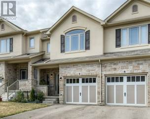 Single Family for sale in 8 Elmbank Trail, Kitchener, Ontario, N2R0B3