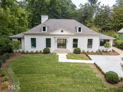 Residential Property for sale in 447 Valley Road, Atlanta, GA, 30305