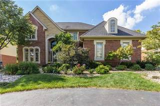 Single Family for sale in 7354 CARLYLE, West Bloomfield, MI, 48322