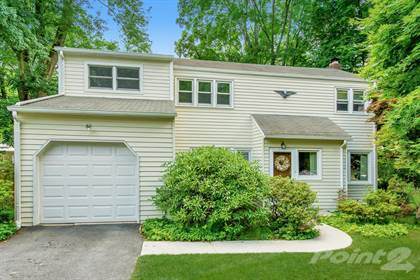 Residential Property for sale in 16 Crest Drive, Tarrytown, NY, 10591