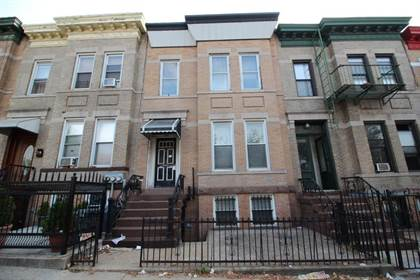 Residential Property for sale in 328 41 Street, Brooklyn, NY, 11232