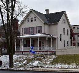 Apartment for rent in 905 W Broad St, Bethlehem, PA, 18018