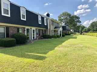 Townhouse for sale in 5 Scott Street, Greenville, NC, 27858