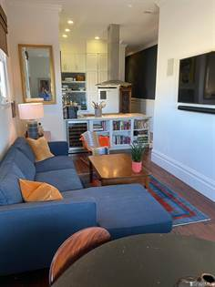 Residential Property for sale in 744 Union Street 6, San Francisco, CA, 94133