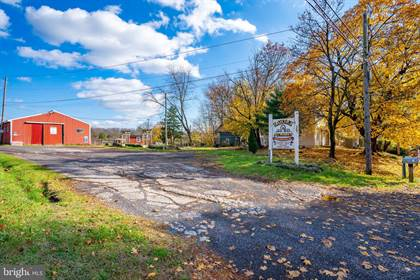 Farm And Agriculture for sale in 1035 OLD BETHLEHEM ROAD, Perkasie, PA, 18944
