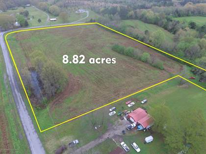 Lots And Land for sale in 0 Davis Street, Ashland, MS, 38603