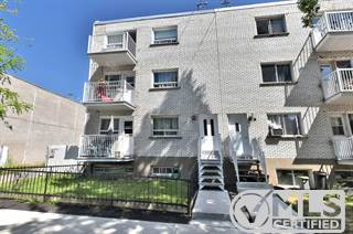 Multi-family Home for sale in 2137 Rue Sicard, Montreal, Quebec