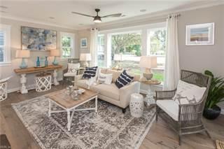 Single Family for sale in 119 74th Street, Virginia Beach, VA, 23451