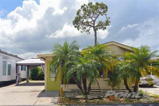 Residential Property for sale in 11911 66th Street, Lot 124, Pinellas Park, FL, 33773