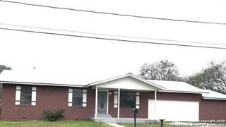 Single Family for sale in 303 N Karnes St, Karnes City, TX, 78118