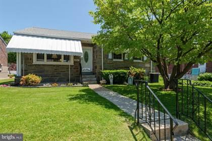 Residential Property for sale in 7717 FAIRFIELD STREET, Philadelphia, PA, 19152