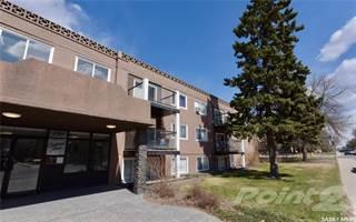 Condo for sale in 2707 7th STREET 43, Saskatoon, Saskatchewan, S7H 1A7