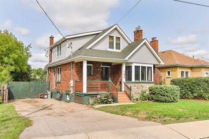 Residential Property for sale in 106 Spruce St, Cambridge, Ontario, N1R 4K3