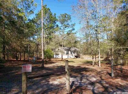 Residential Property for sale in 12430 NE 73rd Terrace, Bronson, FL, 32621