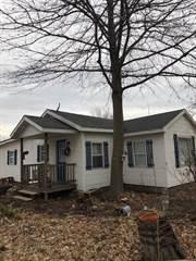 Single Family for sale in 109 Walnut St, Franklin, IL, 62638