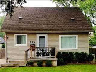 Single Family for sale in 716 BRIDGE AVENUE, Windsor, Ontario, N9B2M6