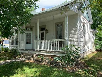 Residential Property for sale in 836 W 6th Street, Bloomington, IN, 47404