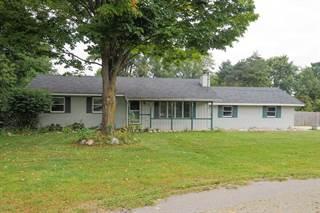 Single Family for sale in 3025 Rose Drive, Allegan, MI, 49010