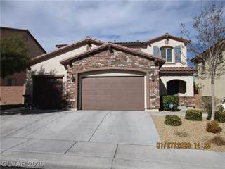 Single Family for rent in 9616 UNIVERSITY RIDGE Avenue, Las Vegas, NV, 89149