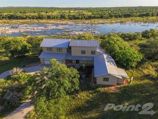 Residential Property for sale in 287 W Riverside Drive, Llano, TX, 78643