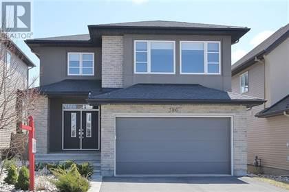 Single Family for sale in 386 HUNTSVILLE DRIVE, Ottawa, Ontario